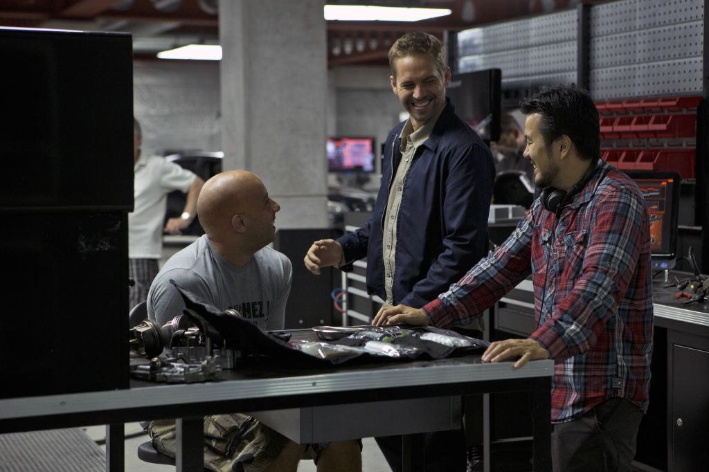 Interview mit Hollywoods Auto-Papst Dennis McCarthy: »Fast & Furious 6 war der härteste Dreh meiner Karriere«