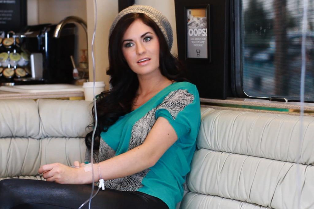 Junggesellen-Partys, runde Geburtstage, Hochzeiten oder Familienfeiern: Burks Patienten lassen sich in Las Vegas aus den untersc