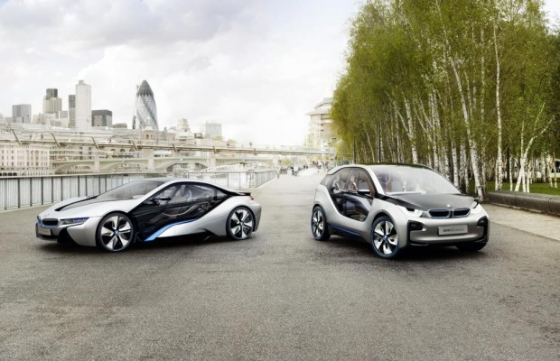 Kolumne: Der teure Zwang zum Elektro-Auto bewegt BMW