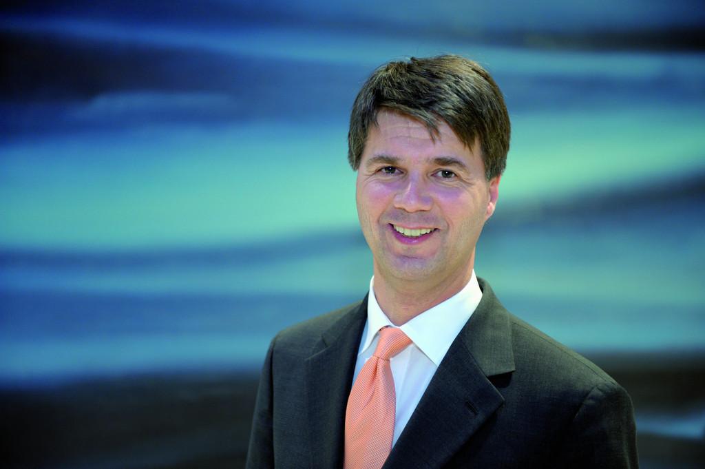 Krüger wird BMW-Produktionsvorstand