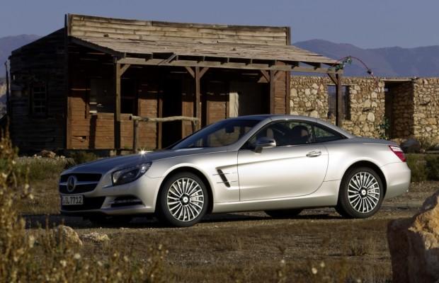 Mercedes-Benz bietet neues Felgenprogramm an