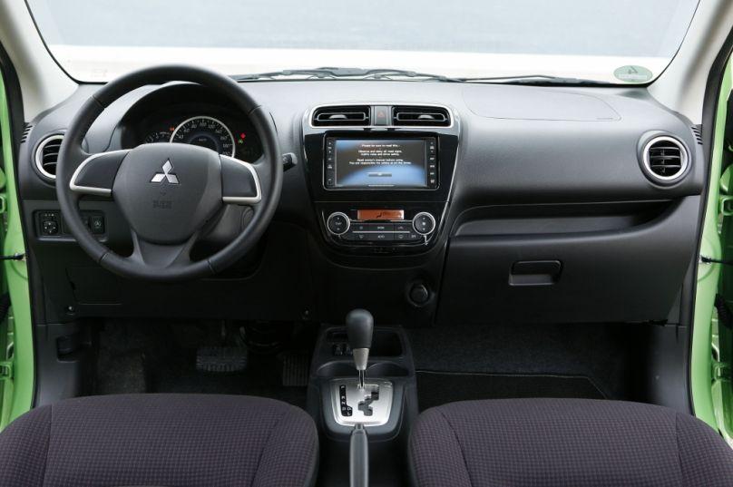 Mitsubishi Space Star startet ab 8.990 Euro