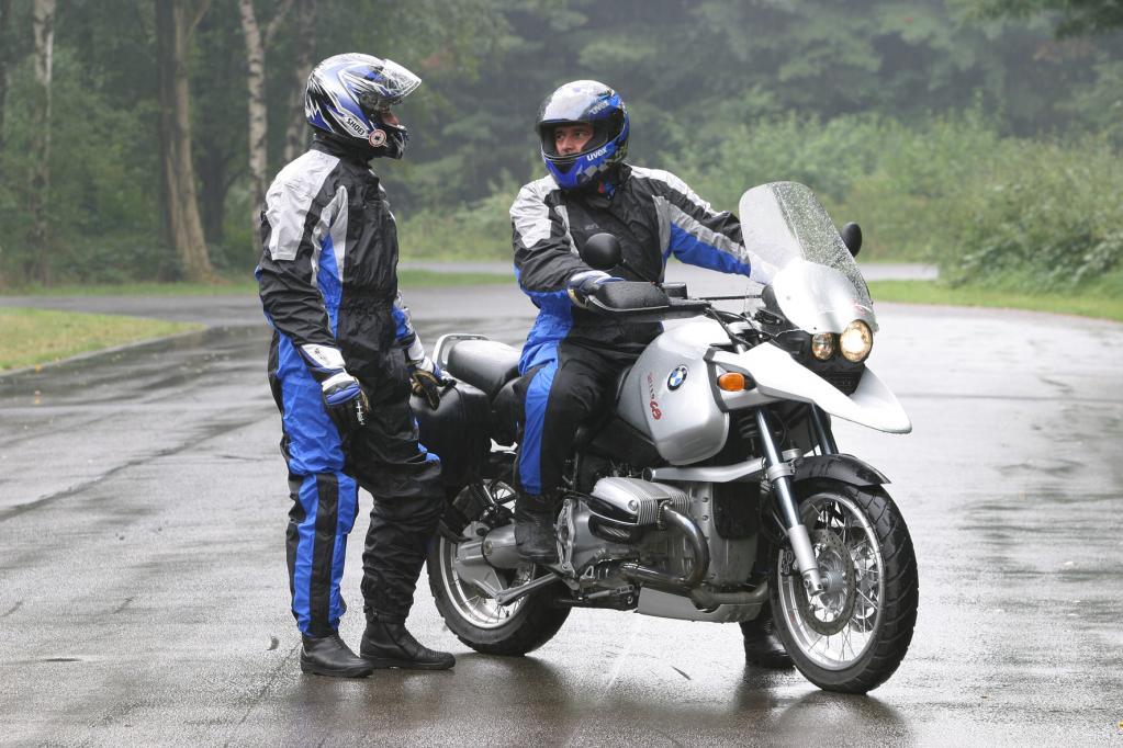 Motorrad: Beim Gebrauchtkauf gut vorbereitet