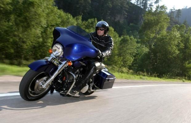 Motorrad-Restwerte - Harleys sind die beste Wertanlage