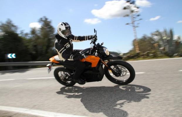 Motorrad: Zero DS - Leisetreter auf Geländesohlen
