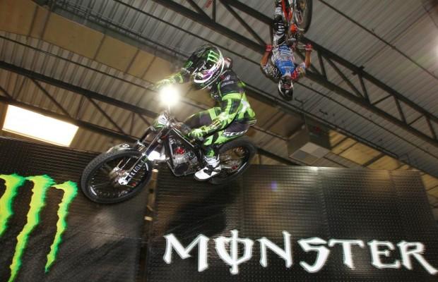 Motorradmesse Dortmund: 98 000 Besucher