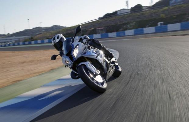 Motorradsteuergeräte mit höherer Prozessorleistung