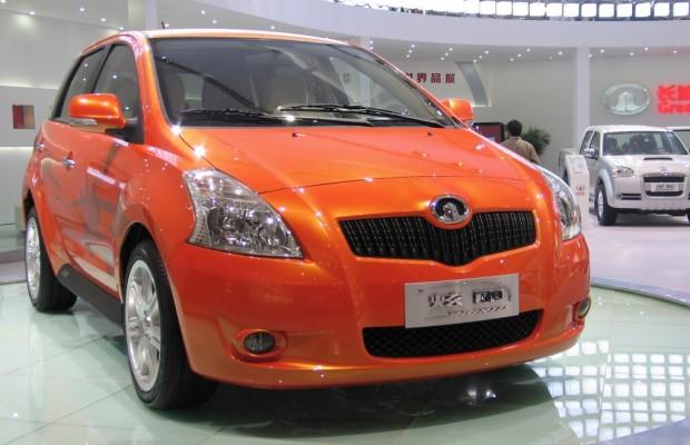 Nach Garantieverlängerung jetzt doch Rückruf – 384.000 VW in China betroffen