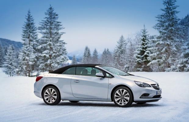 Neuvorstellung - Opels Mittelklasse-Cabrio Cascada im Praxistest