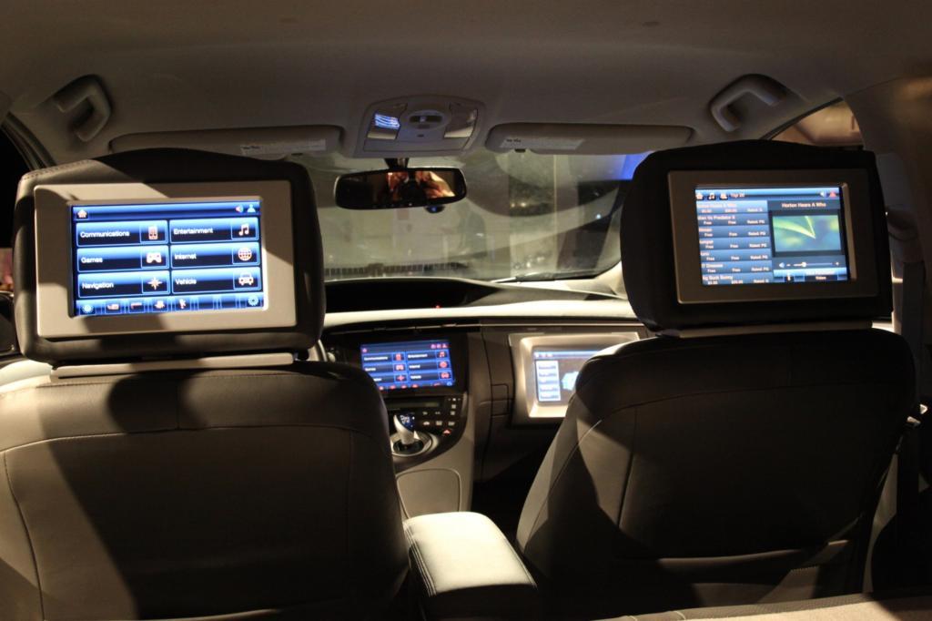 Online-Angriff auf das Auto - Wenn der Hacker lenkt