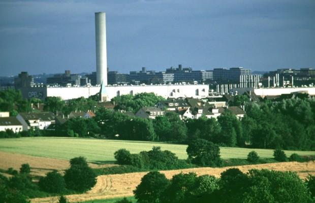 Opel will Bochumer Werk nicht aufgeben