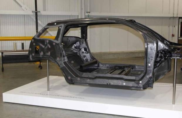 Panorama: BMW-Karbonproduktion in Moses Lake - Spinnen an der Zukunft des Autos