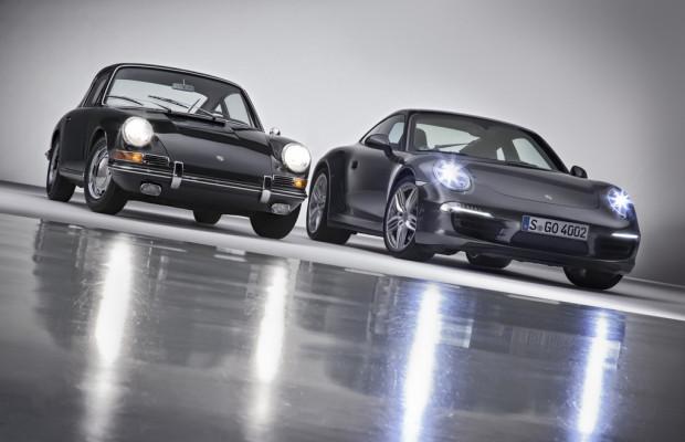 Porsche-Mitarbeiter bekommen bis zu 8111 Euro Prämie