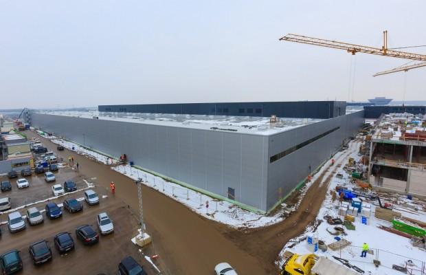 Porsche stellt ein – Für die Produktion des Macan in Leipzig werden über 1.000 Arbeitskräfte gesucht