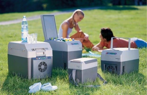 Ratgeber: Kühlboxen-ABC für Freizeitprofis