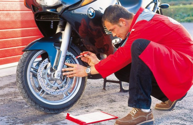 Ratgeber: Motorradpflege - Fit für die Frühjahrsausfahrt