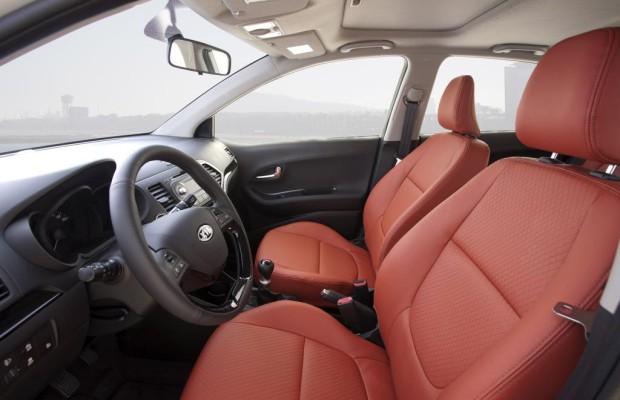 Ratgeber: Pflege von Autositzen - Für frisches Polster und Leder