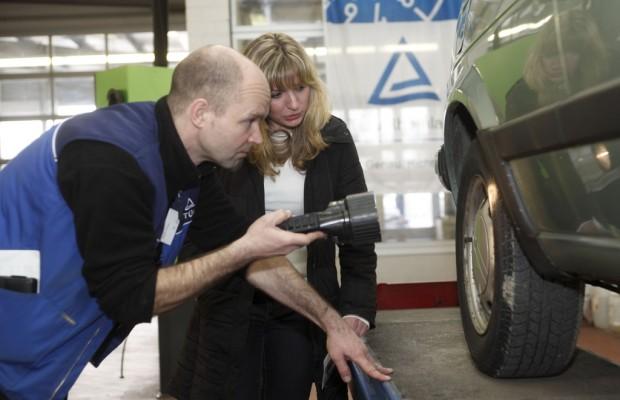 Ratgeber Reifen: Wechseln spart Geld und erhöht Sicherheit