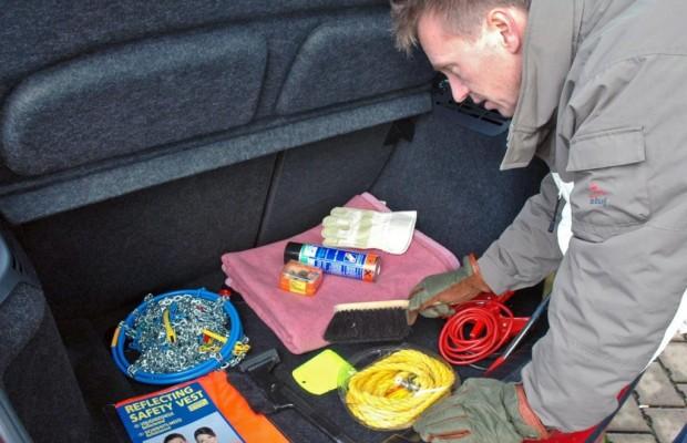 Ratgeber: Sieben Dinge, die in jedes Auto gehören - Kleine Retter in der Not