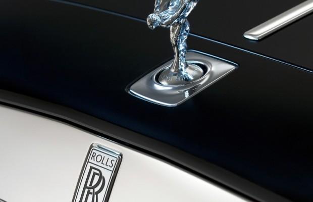 Retro Classics 2013: Rolls-Royce zeigt drei Autos