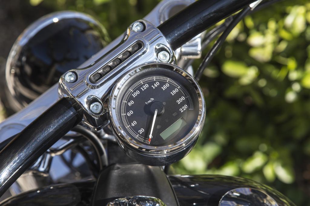 Schon gefahren: Neue Harley-Davidson