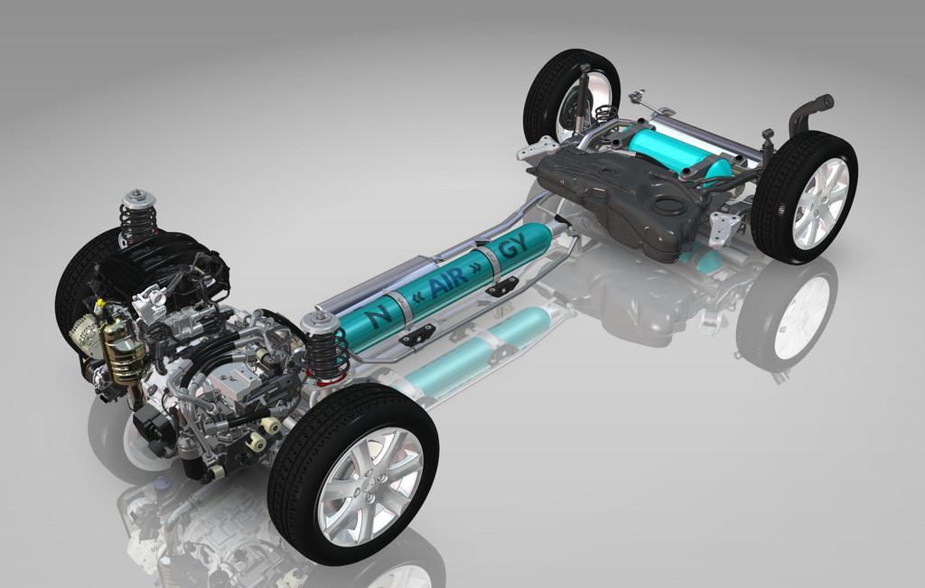 Special zur Zukunft: Verbrennungsmotor bleibt Herz der Mobilität