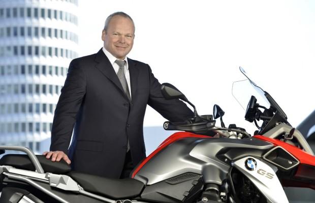 Stephan Schaller ist Präsident des ACEM