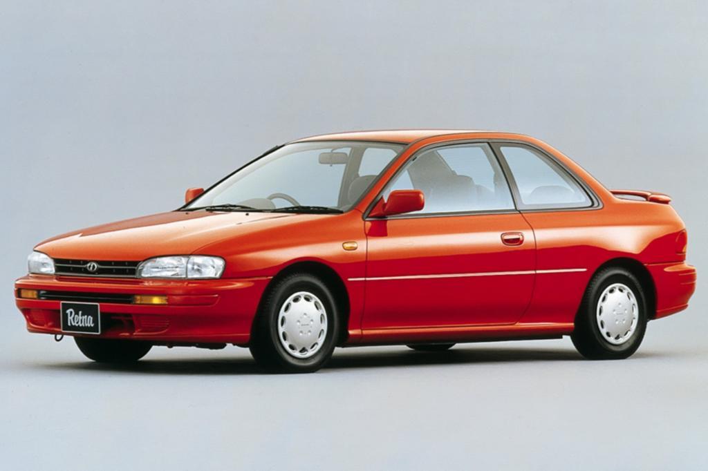 Subaru Impreza retna ab 1994