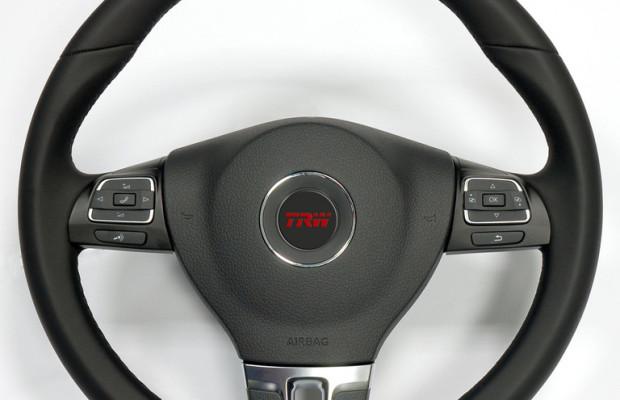 TRW entwickelt elektronische Fahrzeughupe