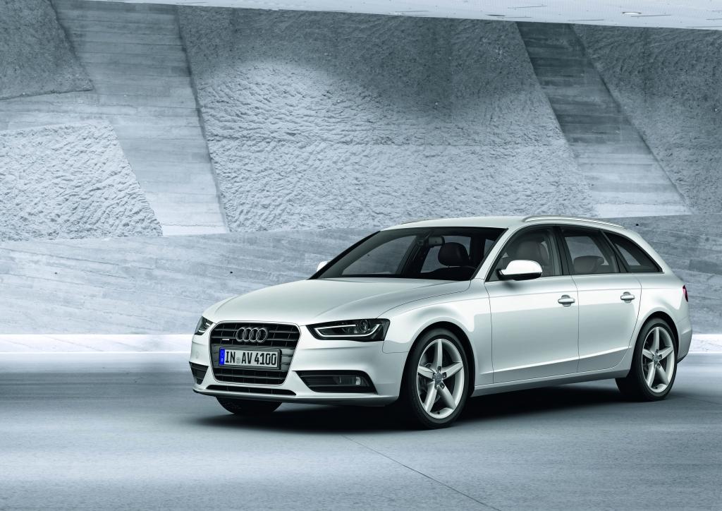 Test Audi A4 Avant -  Der fast zu perfekte Kombi