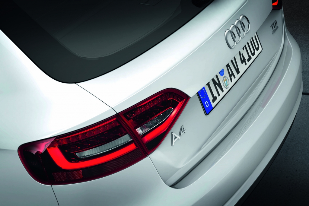 Test Audi A4 Avant -  Der fast (zu) perfekte Kombi
