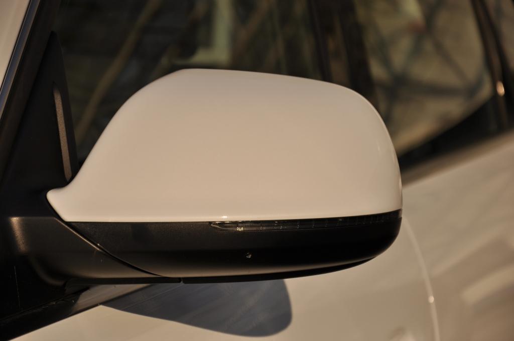 Test: Audi Q5 – Nach Frischzellenkur wieder da