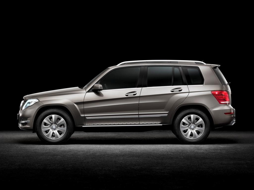 Test: Mercedes GLK 200 CDI - Zwischen den Fronten