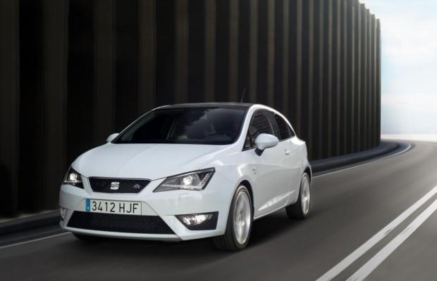 Test: Seat Ibiza 2.0 TDI - Kleines Auto, großer Diesel
