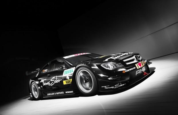 Thomas Sabo baut DTM-Engagement bei Mercedes-Benz aus