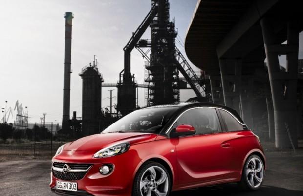 Umfrage: Opel Adam, Zafira Tourer und Ampera - Bestes Design und überzeugend