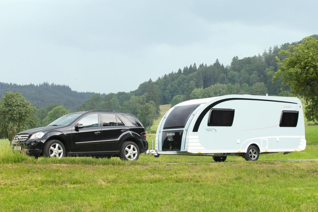 Urlaub mit Caravan oder Reisemobil