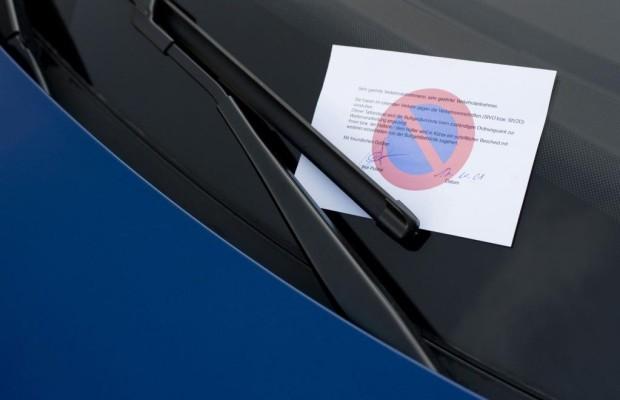 Ventilwächter als Gefahr für säumige Bußgeld-Zahler