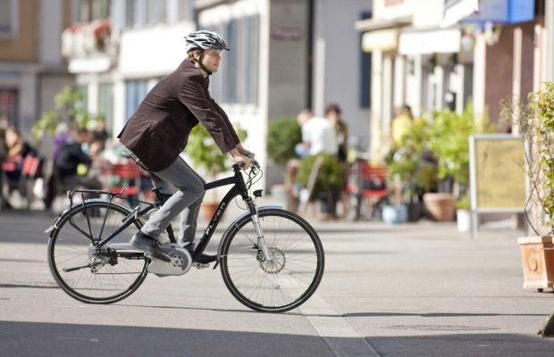 Verkehrsverstöße beim Radfahren: Bußgeld droht
