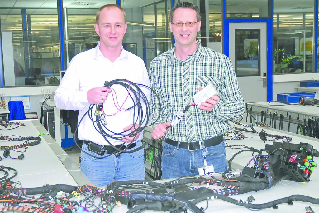 Volkswagen kürt intelligentes Überbrückungskabel zur