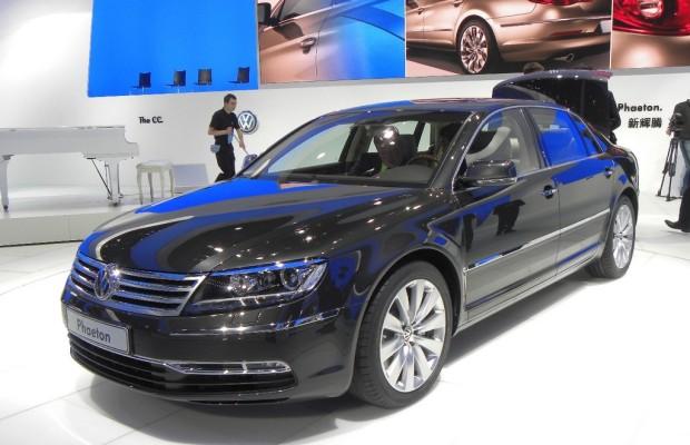 Volkswagen stellt Shuttleflotte beim Echo