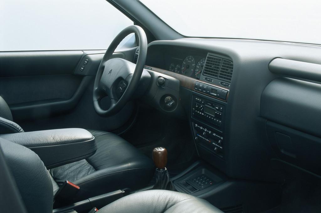 Vor 20 Jahren stellte Citroën den Xantia vor