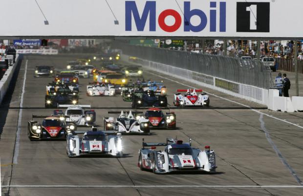 Weiterer historischer Sieg für Audi