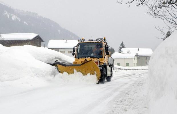 Winterdienst muss verbessert werden
