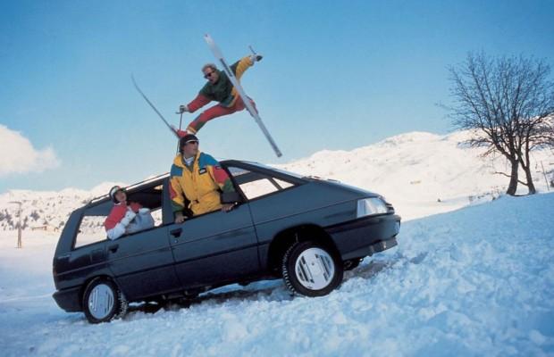 Youngtimer: Renault Espace I - 80er-Kult in Reinform
