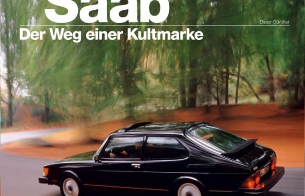 auto.de-Buchvorstellung: Saab – Der Weg einer Kultmarke
