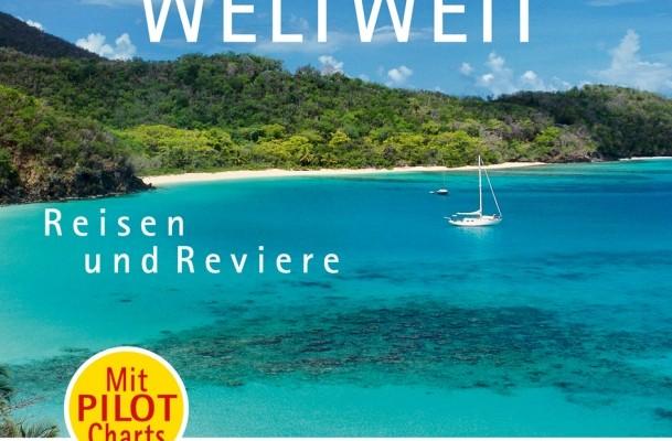auto.de-Buchvorstellung: Törnplanung weltweit – Reisen und Reviere