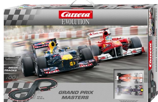auto.de-Gewinnspiel: Formel-1 Saison-Auftakt im eigenen Wohnzimmer