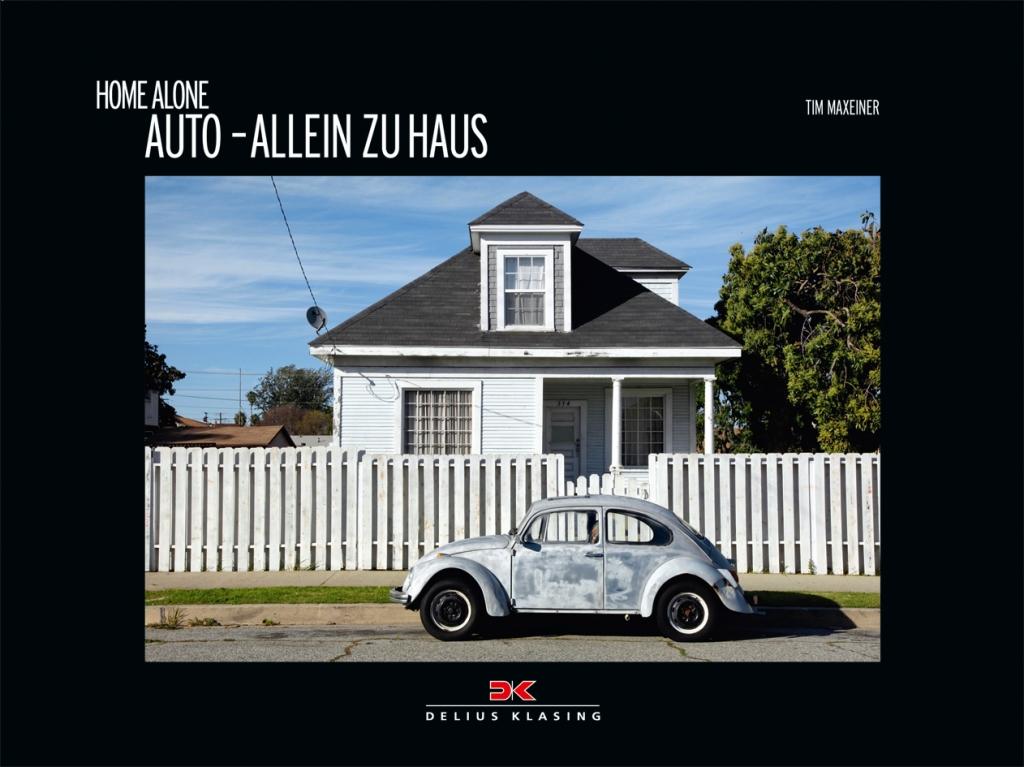 auto.de-Ostergewinnspiel: Auto - Allein zu Haus
