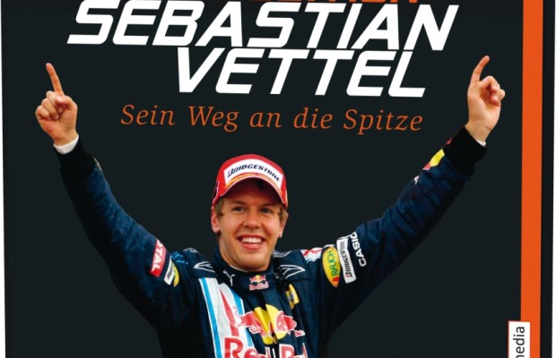 auto.de-Ostergewinnspiel: Hörbuch »Sebastian Vettel: sein Weg an die Spitze«